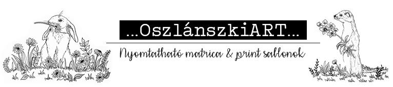 Oszlánszki ART